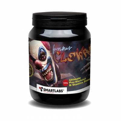 Furious Clown 400g