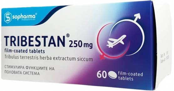 Sopharma Tribestan 60 tablet